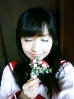 小林深雪さまの『泣いちゃいそうだよ』青春時代☆あまちゃん: 桜の奇跡 小
